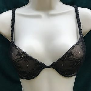 Aerie Lace Push-up Bra